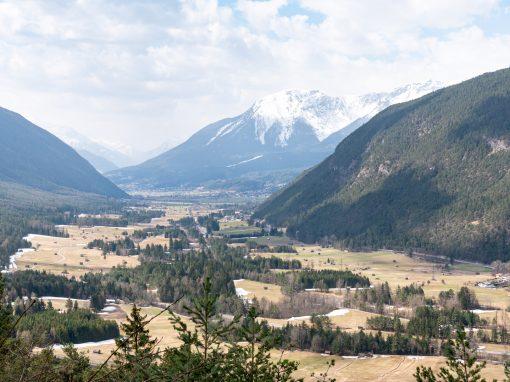 Tirol Splitter 02.04.2021 | Am Holzleiten-Sattel