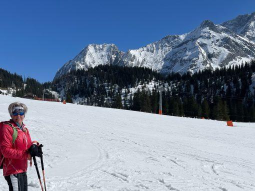 Tirol Splitter 04.04.2021 | Osterskitour in Ehrwald