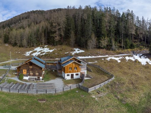 Tirol Splitter 08.05.2021 | Karröster Alm – Radtour ab/bis Nassereith