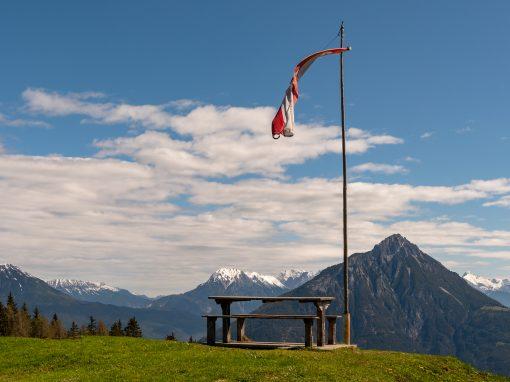 Tirol Splitter 28.05.2021 | Hochastner Alm und Venetalm – Radtour ab/bis Arzl