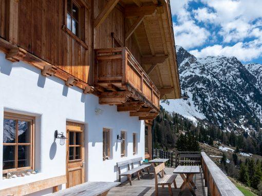 Tirol Splitter 30.05.2021 | Acherberg Alm ab Oetz – 23 km, 1160 hm