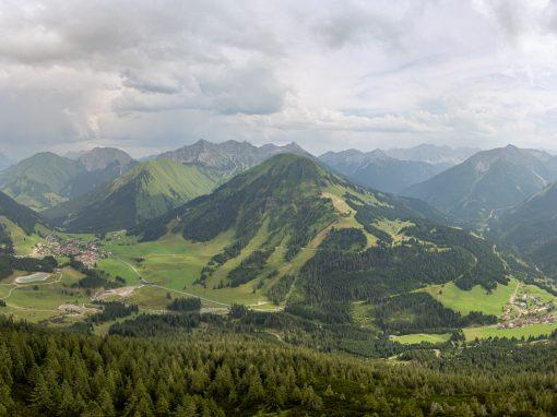 Tirol Splitter 15.08.2021 | Thanneller ab Berwang