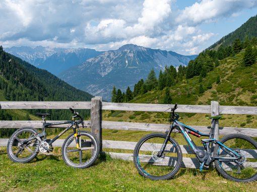 Tirol Splitter 20.08.2021 | Hintere Wennerberg Alm / Pitztal